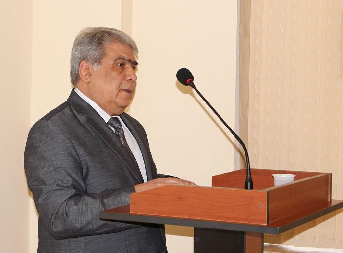 Dissertation About Azerbaijan