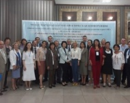 An employee of the Institute of Economics of ANAS attended an international conference in China
