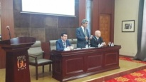 In partnership with the Institute of Economics held the 2nd International Scientific Conference of Baku