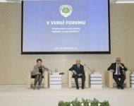 """""""Azərbaycanın vergi sistemi: reallıqlar və perspektivlər"""" mövzusunda vergi forumu keçirilib"""