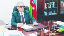 Görkəmli alim, fəal ictimai xadim Akademik Ziyad Səmədzadə – 75