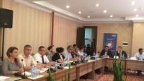 Сотрудники Института Экономики приняли участие на семинаре, посвященном  окружающей среде